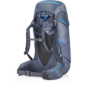Gregory Amber 55 Backpack Dame arctic grey